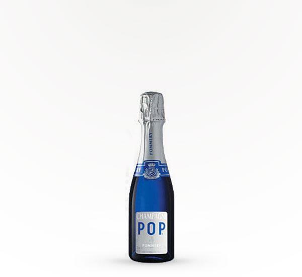 Pommery Champagne Pops