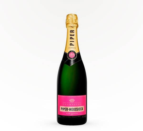 Piper Heidsieck Rose Sauvage
