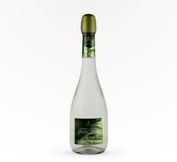 Verdi Sparkletini Green Apple