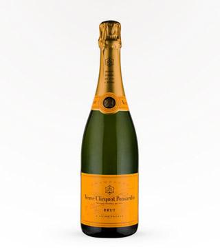 Veuve Clicquot Brut Gold Label
