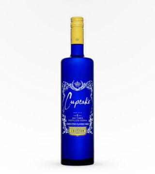 Cupcake Vodka