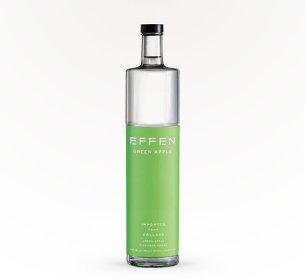 Effen Green Apple