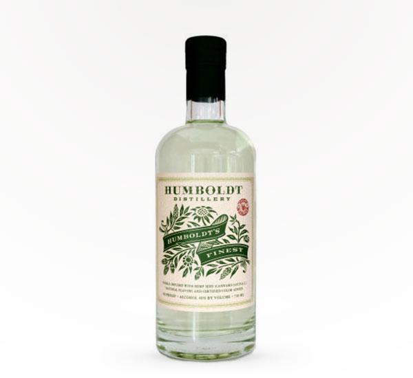 Humboldt's Finest Specialty Spirit