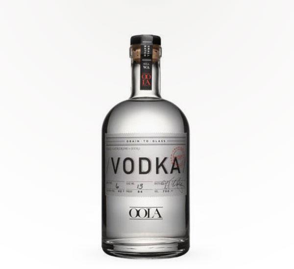 Oola Vodka 750