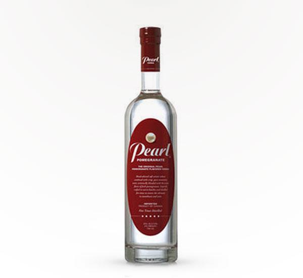 Pearl Persephone Vodka