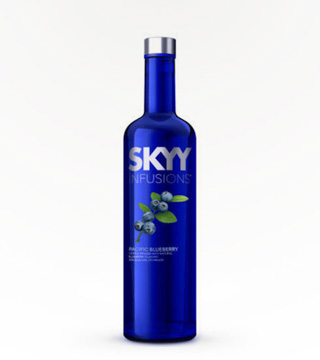 Skyy Infusion Pacific Blueberry