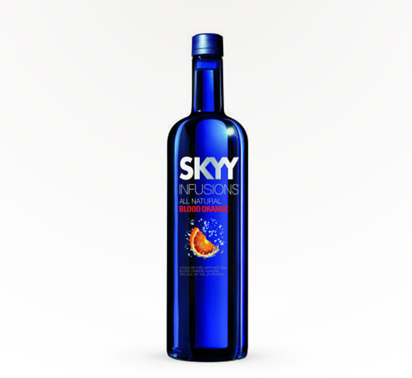 Skyy Infusion Blood Orange