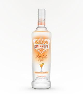 Smirnoff Sorbet Mango Passionfruit