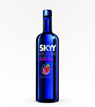 Skyy Infusion Dragon Fruit