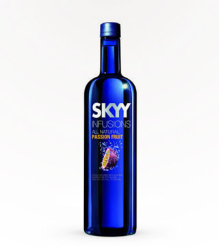 Skyy Infusion Passion Fruit 70