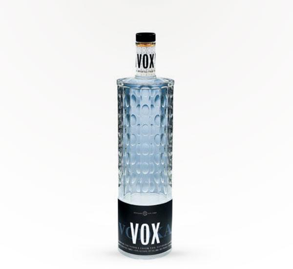 Vox Vodka
