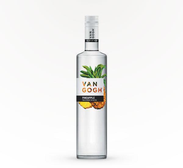 Vincent Van Gogh Pineapple Vodka