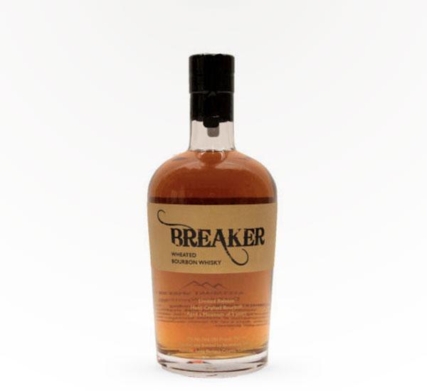 Breaker Bourbon Wheated