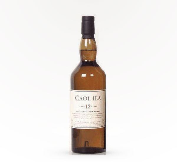 Caol Ila Single Malt 12 Year