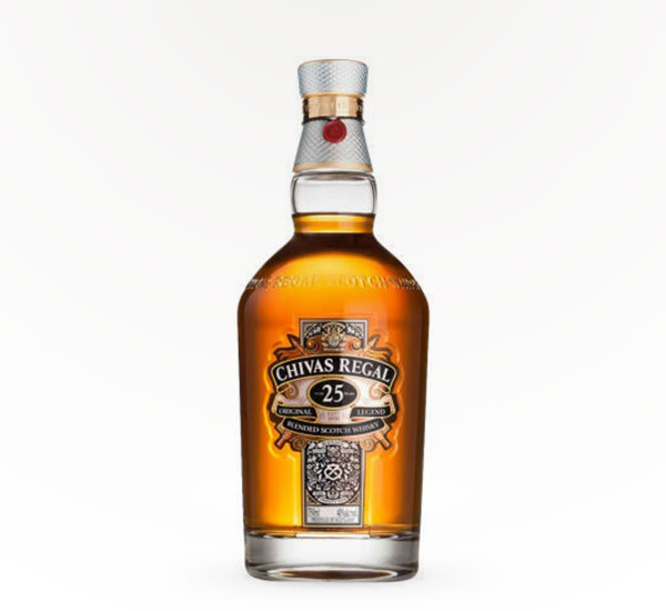 Chivas 25 Year Old