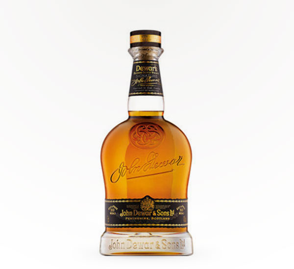 Dewars Signature Scotch