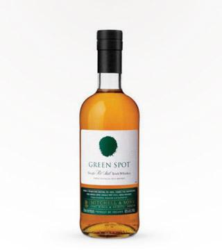 Greenspot Pot Still Irish Whiskey