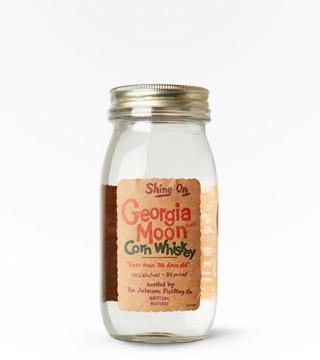 Georgia Moon Corn Whiskey