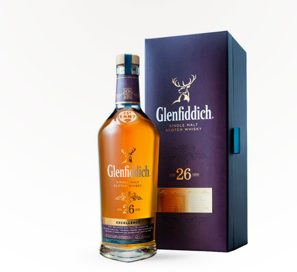 Glenfiddich 26 Year