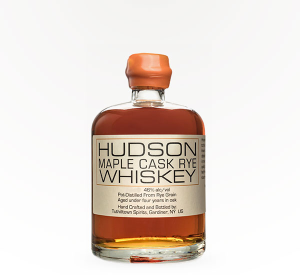 Hudson Maple Cask Rye 92