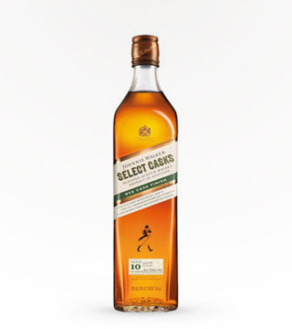 Johnnie Walker Rye Cask Finish
