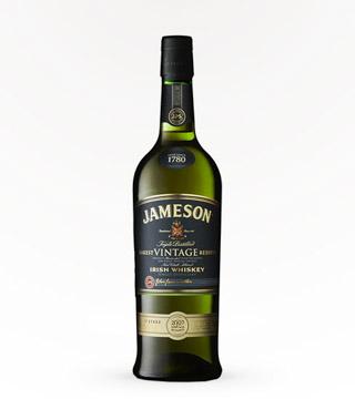 Jameson Irish Rare Vintage