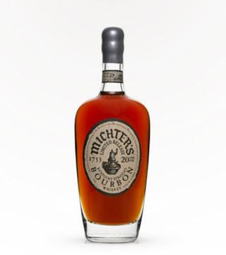 Michter's 20 Year Bourbon 750
