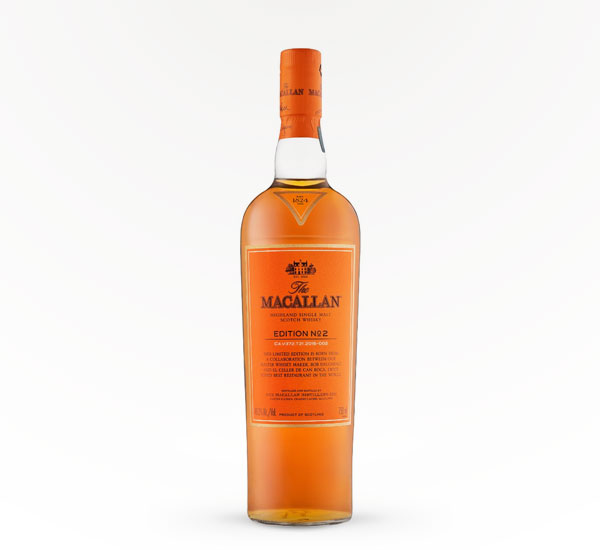 Macallan Edition Series