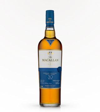 Macallan Fine Oak 30 Yr