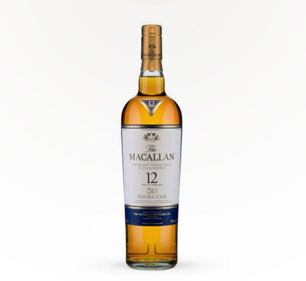 Macallan Double Cask 12 Year