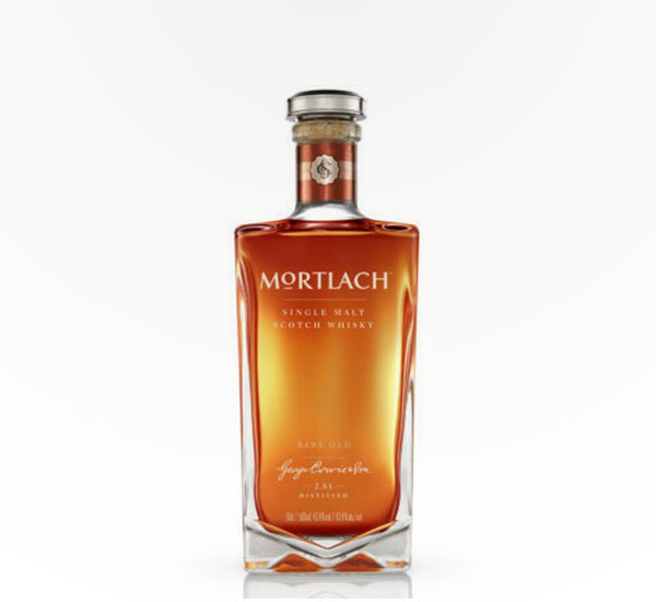 Mortlach Old Rare