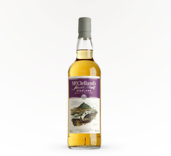 Mcclellands Highland 750 Ml