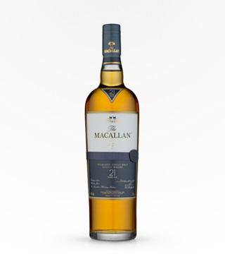 Macallan Fine Oak 21 Year