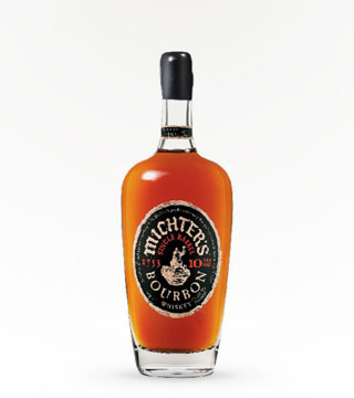 Michters 10 Year Old Bourbon