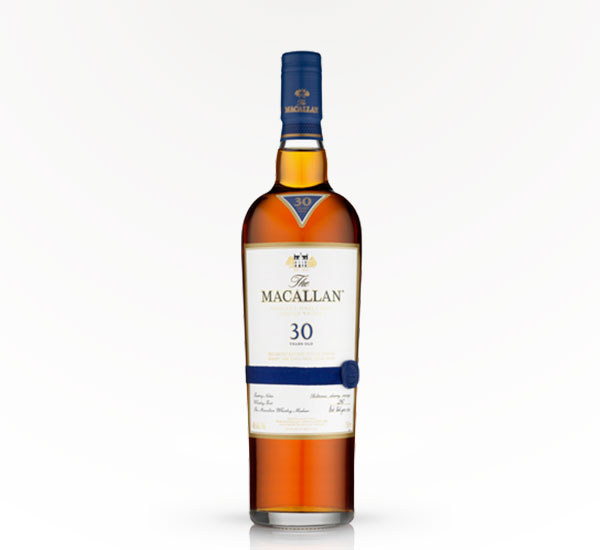 Macallan 30 Yr