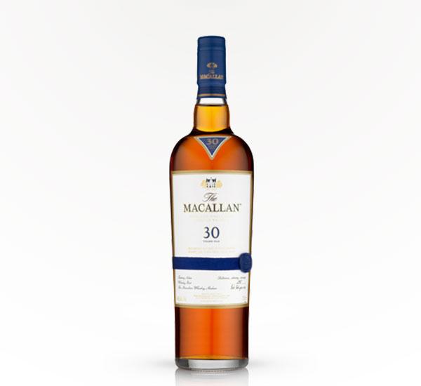 The Macallan Sherry Oak Cask
