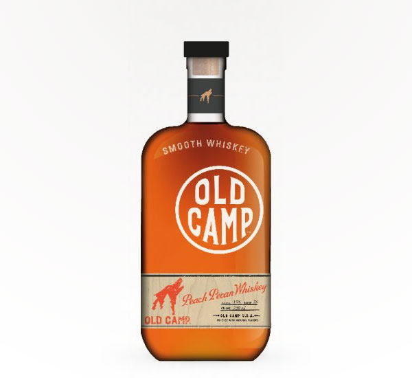 Old Camp Peach Pecan