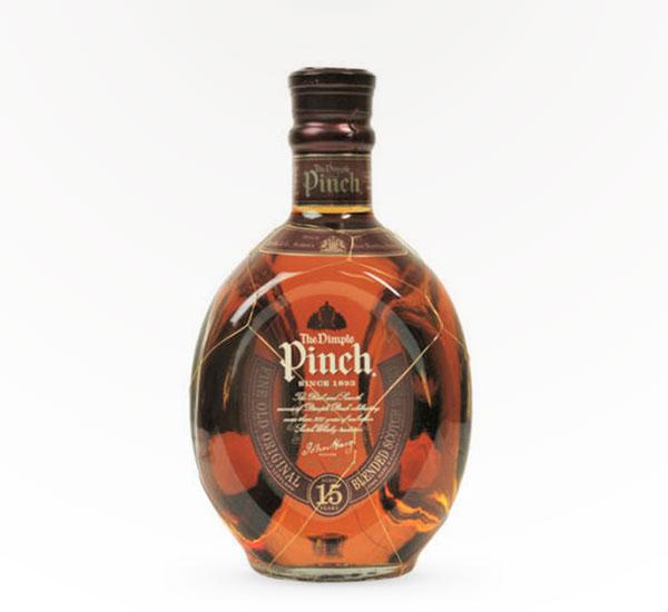 Pinch Scotch 15 Year