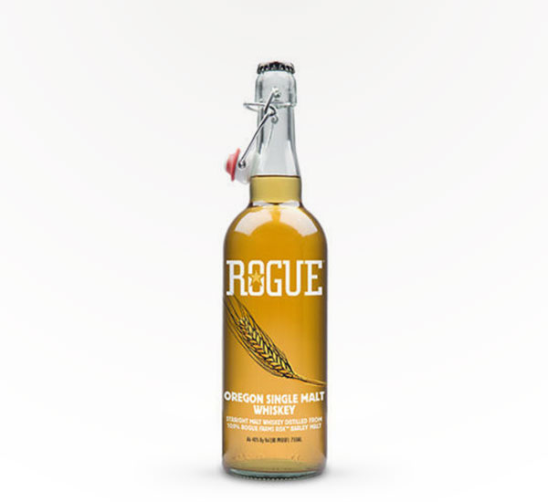 Rogue Oregon Single Malt Whis
