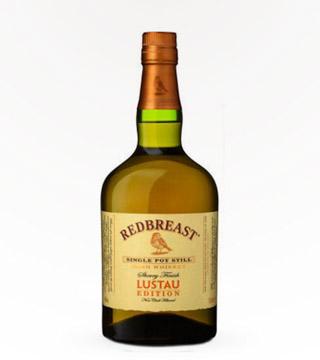 Redbreast Lustau Edition Irish Whiskey