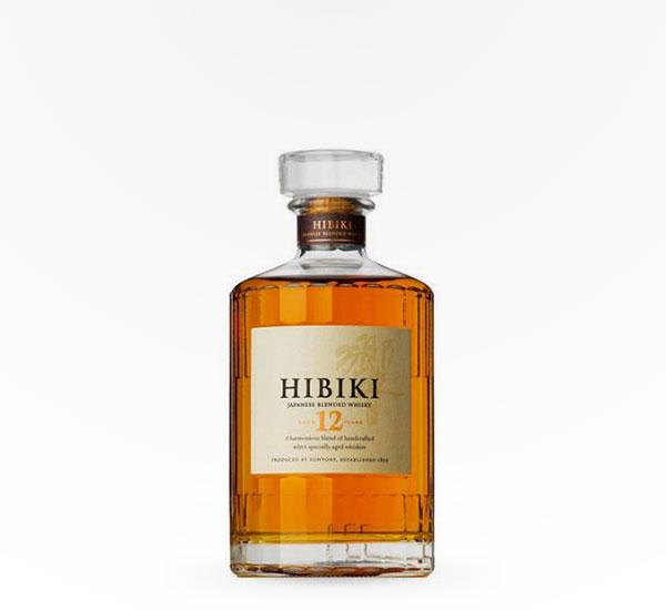 Suntory Hibiki 12 Year
