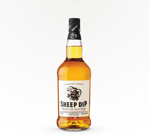 Sheep Dip Scotch 8 Year