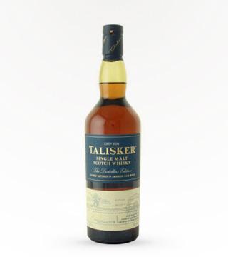 Talisker Distiller's Edition 2005