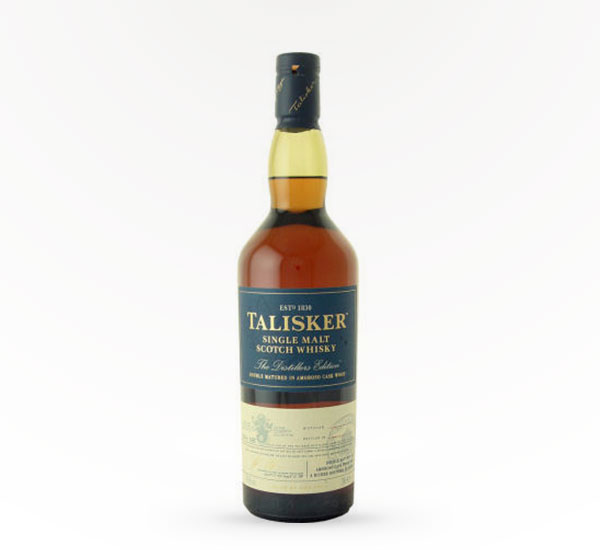 Talisker Distiller's Edition 2005