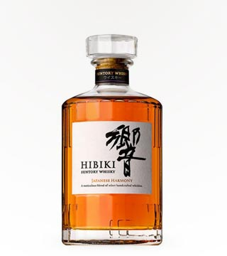 Suntory Hibiki