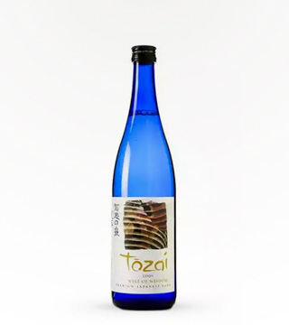 "Tozai Sake ""Well Of Wisdom"""