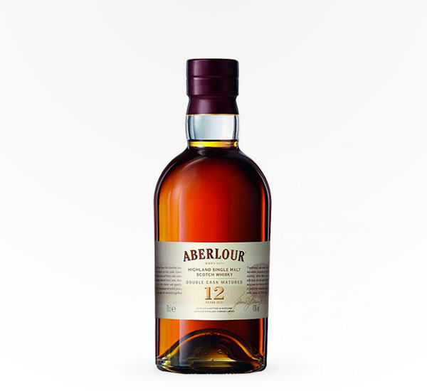 Aberlour Scotch 12 Year