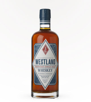 Westland Single Malt Scotch
