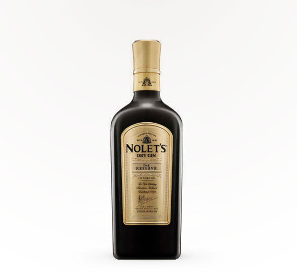 Nolet Reserve Gin