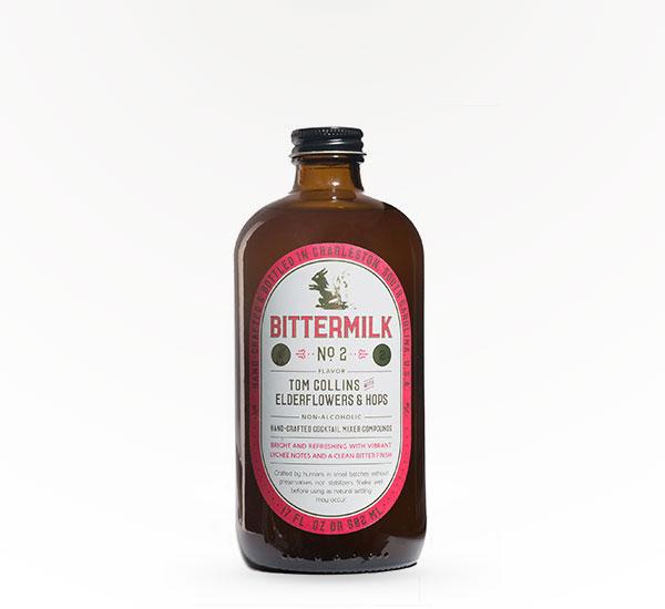 Bittermilk No 2 Tom Collins
